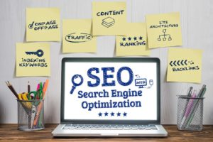 What is SEO [ Search engine optimization]?